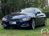 BMW 420 d Cabrio Modern