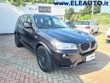 BMW X3 xDrive20d Automatic Attiva