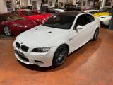 BMW M3 COUPE' DKG V8 UFFICIALE BMW ITALIA