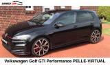VOLKSWAGEN Golf GTI Performance 2.0 245 CV TSI VIRTUAL/PELLE/19''