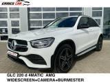 MERCEDES-BENZ GLC 220 d 4Matic Premium AMG-WIDE-F1-LUCI AMBIENTE