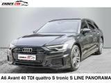 AUDI A6 Avant 40 TDI quattro S tronic-PANO-19''-MATRIX