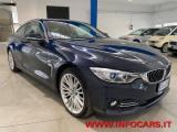 BMW 420 d xDrive Coupé Luxury