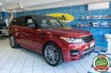 LAND ROVER Range Rover Sport 3.0 TDV6 HSE Dynamic Uniproprietario Full Optional