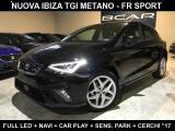 SEAT Ibiza 1.0 TGI 5p. FR Full LED+C