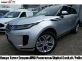 LAND ROVER Range Rover Evoque 2.0D150 CV AWD VIRTUAL CO/PANORAMA/PELLE