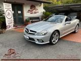 MERCEDES-BENZ SL 350 cat Sport UNIPRO 5.000KM!!! STRAFULL!!!