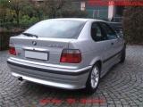 BMW 323 ti 2.5 24V 170CV  Compact - SI PERMUTE-