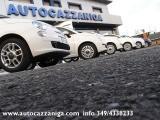 FIAT 500 1.2 LOUNGE NUOVA DI FABBRICA PRONTA CONSEGNA