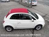 FIAT 500 C 1.2 LOUNGE CABRIO PRONTA CONSEGNA