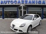 ALFA ROMEO Giulietta 2.0 JTDm-2 140cv PROGRESSION/DISTINCTIVE/EXCLUSIVE