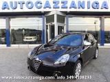 ALFA ROMEO Giulietta 1.6 JTDm-2 105 CV EXCLUSIVE PRONTA CONSEGNA
