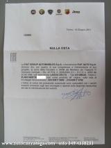 LANCIA Delta HF INTEGRALE GIALLO GINESTRA *VENDUTA PORTOGALLO*