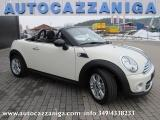MINI Roadster COOPER 1.6 122cv SUPER OFFERTA LIMITATA