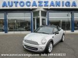 MINI Coupé COOPER 1.6 16v 122cv SUPER OFFERTA LIMITATA