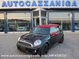 MINI John Cooper Works 1.6 16v 211cv PRONTA CONSEGNA
