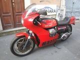 MOTOS-BIKES Moto Guzzi 850 Le Mans II