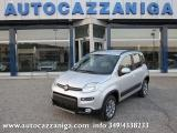 FIAT Panda 4x4 1.3 MULTIJET 95cv S&S FULL OPTIONALS