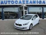 KIA cee'd 1.4 CVVT 100cv 5P ACTIVE E COOL IN PRONTA CONSEGNA