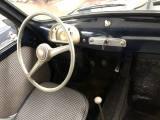 FIAT 600 Prima serie. (1955)
