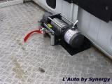 RENAULT Master T35 2.3 dCi/150 TP Carroatrezzi