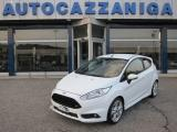 FORD Fiesta 1.6 TURBO 182cv ST **VENDUTA IN VARI ESEMPLARI**