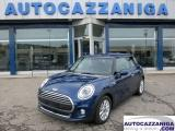 MINI One 1.2 75cv PER NEOPATENTATI EURO 6
