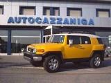 TOYOTA FJ Cruiser 4.0 V6 VVT-i AUTOMATICO