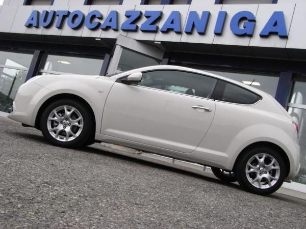 ALFA ROMEO MiTo 1.6 JTDM 120cv PROGRESSION/DISTINCTIVE