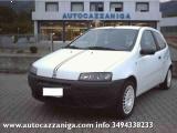 FIAT Punto 1.2 60 CV PRATICAMENTE NUOVA