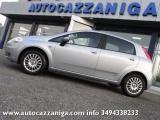 FIAT Grande Punto 1.2 65CV DYNAMIC 5 PORTE MY 2009 NOVITA'!