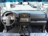 NISSAN Navara 2.5 dCi 4 porte Double Cab XE PRONTA CONSEGNA