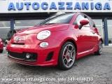ABARTH 500 1.4 16v TURBO T-JET 135cv PRONTA CONSEGNA