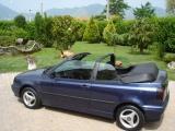 OLDTIMER Volkswagen GOLF CABRIO KARMAN *** CABRIO CON 4 POSTI ***