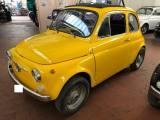 FIAT 500 Giannini TV 500
