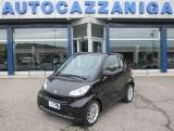SMART ForTwo 1.0 84cv CABRIO & PASSION **VENDUTA PROV VICENZA**