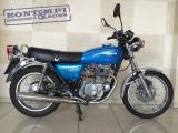 KAWASAKI Z 200 1977