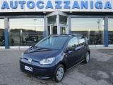 VOLKSWAGEN up! 1.0 MPI 68cv METANO 5P NUOVE IN OFFERTA SPECIALE