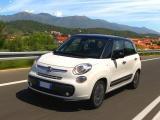 FIAT 500L 1.4 95 CV a partire da 16.300 euro