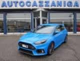 FORD Focus RS 2.3 350cv 4x4 *VENDUTA IN VARI ESEMPLARI*