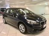 BMW 2er Active Tourer 214 D EURO 6B !! interni PELLE  OK Neopatentati