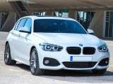 BMW 116 d 5p. Business 116CV