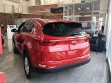 KIA Sportage 1.7 CRDI 2WD BUSINESS CLASS