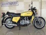 HONDA GL 1000 Gold Wing 1977
