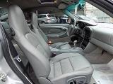 PORSCHE 996 911 Turbo cat Coupé MANUALE * 67.000 KM REALI *