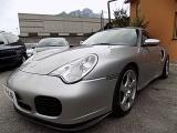 PORSCHE 996 911 Turbo cat Coupé MANUALE * 67.000 KM REALI *