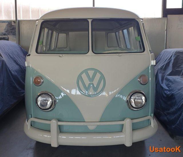 VOLKSWAGEN Bus Pulmino Volkswagen T1