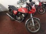 MOTO MORINI 350 X 3 1/2