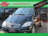 MERCEDES-BENZ A 180 CDI Avantgarde Navigatore Comand