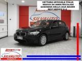 BMW 116 d 5p CAMBIO AUTO. 116CV MY' 19 - NUOVA UFFICIALE